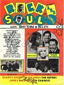 Signed By 20+ GIANTS OF SOUL Music