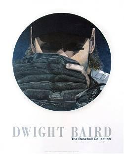 Dwight Baird - Bearing Down (The Battery - Part 1) -