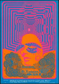 FD-93 Big Brother Original Poster