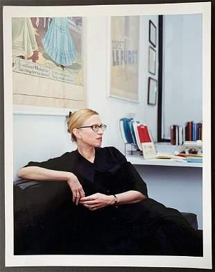 Julia Sohn - Valerie Steele 2001