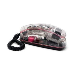 1980s Conairphone Neon Phone