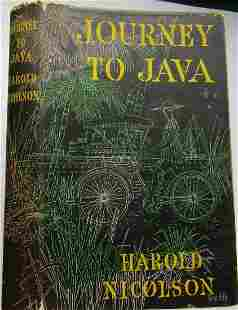 Journey To Java