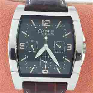 Caravelle by Bulova - Ref:C877576 - Men - 2011-present