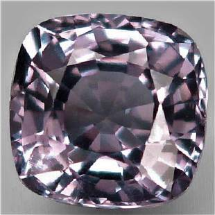 2,05 ct Natural Purple Spinel 2,05 ct
