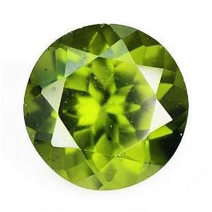 2.64 ct natural vesuvianite
