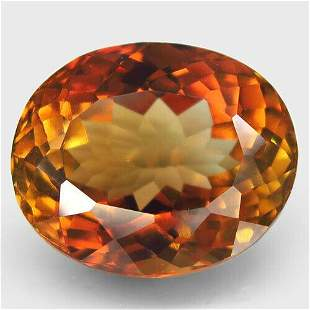 18,95 ct Natural Top Imperial Topaz 18,95