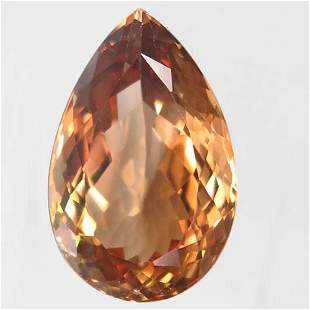 16,93 ct Natural Imperial Topaz 16,93 ct