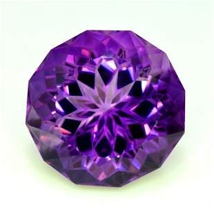 Amethyst Loose Gemstones from Afghanistan ~ 62.85
