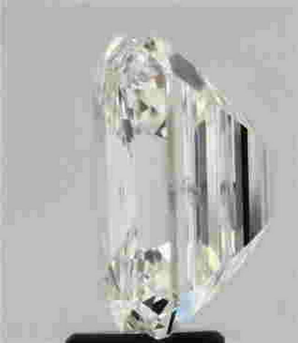 5.08 Ct White Emerald Diamond Loose Gemstone 1 Pieces