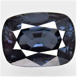 2,86 ct Natural Blue Spinel 2,86 ct