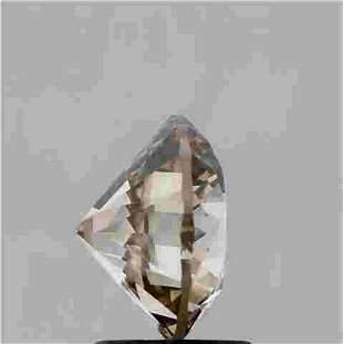 2.02 Ct White Round Diamond Loose Gemstone 1 Pieces