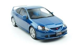 Otto Mobile Honda Integra Type R (DC5) Blue 1:18 (Asia