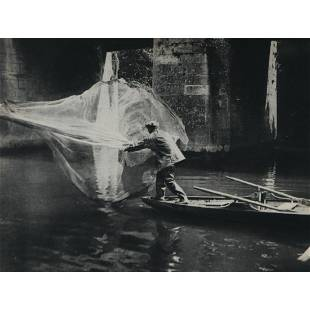 M. BRODSKY - Moonlight Fishing