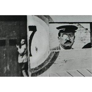 HENRI CARTIER-BRESSON - Valencia, Spain 1933
