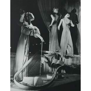 ANDRE KERTESZ - New York City, 1949