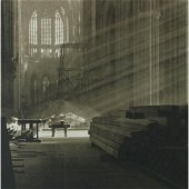 JOSEF SUDEK - From St. Vitus Cathedral