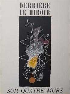 Sao: Georges Braque (after)