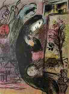 Inspiration: Chagall