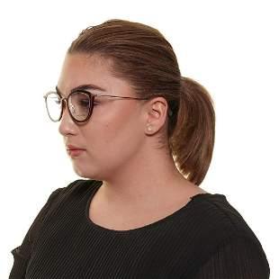 Yohji Yamamoto Mint Women Red Eyeglasses YY1041 49209