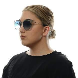 Police Mint Women Silver Sunglasses PL622M 53579B