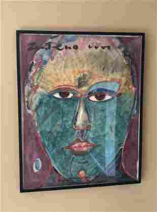 Zaeteno - Painting
