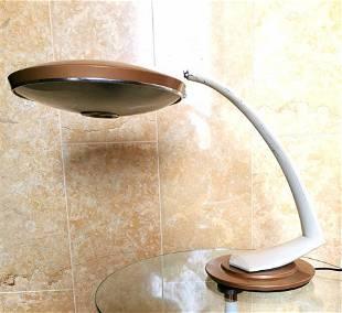Rare Boomerang 2000 FASE Table lamp