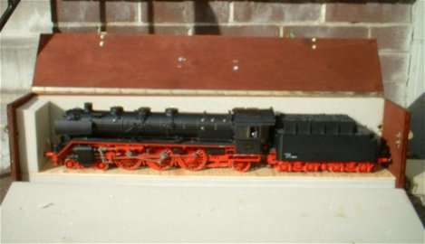 Aster Fulgurex BR 03001, Scale 1, with original box and