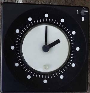 Grasslin Chronomatic 220V timer clock (Made in