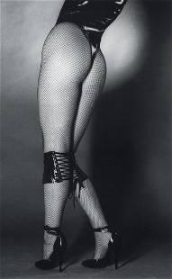 GUNTER BLUM - Bondage, 1996