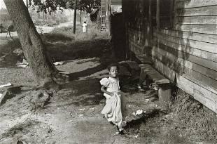 HENRI CARTIER-BRESSON - New Orleans, Louisiana, 1947
