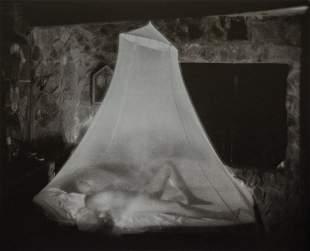 LINDA CONNOR - Untitled, 1976