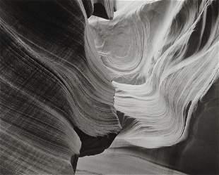 JOHN ERIC HAWKINS - Antelope Canyon, 2000