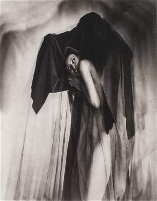 WILLIAM MORTENSEN - Fear