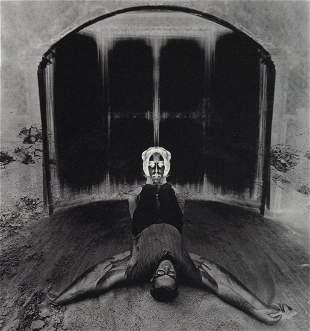 JERRY UELSMAN - Untitled, 1968