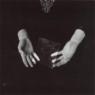 FRANCESCA WOODMAN - Untitled, New York, 1979-80