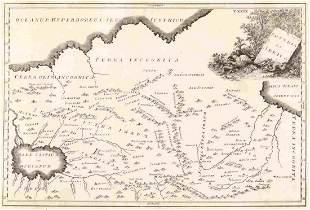 Scythia Et Serica