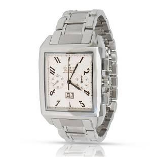 Zenith Port Royal Grande 03.0550.4010 Men's Watch in