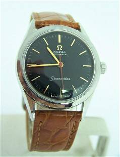 Vintage S/Steel OMEGA SEAMASTER Automatic Watch Cal 471