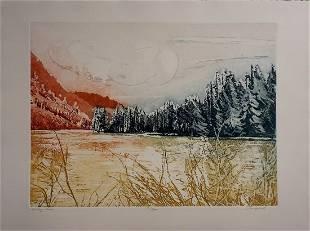 Irmgard - Valley Lake