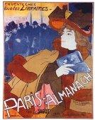 Paris Almanach