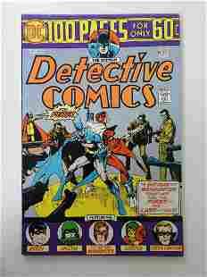 Detective Comics #443