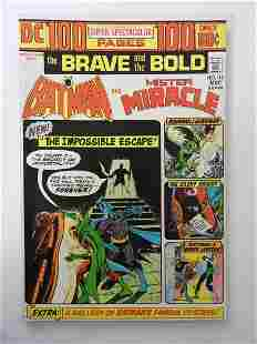Brave and the Bold #112