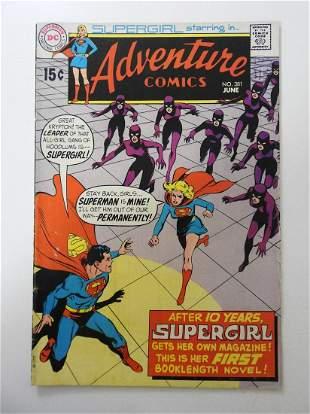 Adventure Comics #381