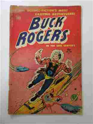 Buck Rogers In The 25th Century #101