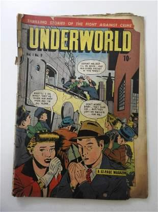 Underworld #9