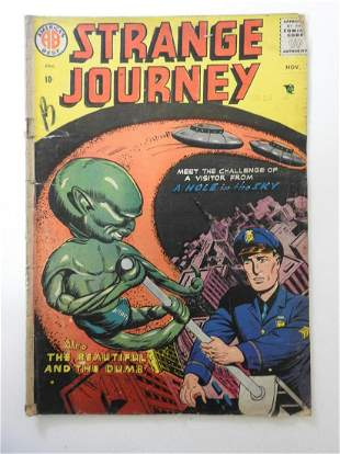 Strange Journey #2