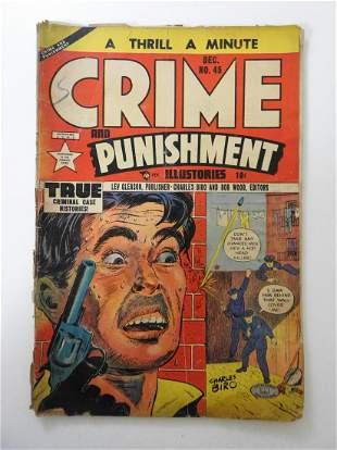 Crime and Punishment #45