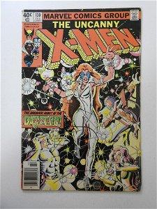 Uncanny X-Men #130 1st Appearance of the Dazzler