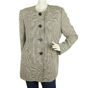 Gianfranco Ferre 0001 collection Vintage Button Front