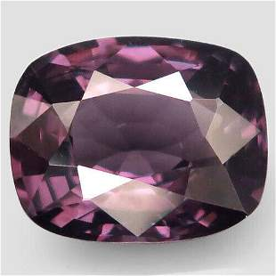 natural rich pink purple spinel-2,94 ct 1,2